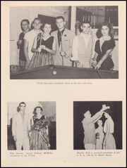 Page 11, 1954 Edition, Pharr San Juan Alamo High School - Bear Memories Yearbook (Alamo, TX) online yearbook collection