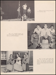 Page 15, 1954 Edition, Pharr San Juan Alamo High School - Bear Memories Yearbook (Alamo, TX) online yearbook collection