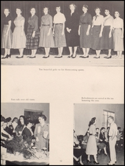 Page 16, 1954 Edition, Pharr San Juan Alamo High School - Bear Memories Yearbook (Alamo, TX) online yearbook collection