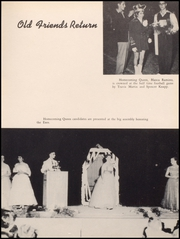 Page 17, 1954 Edition, Pharr San Juan Alamo High School - Bear Memories Yearbook (Alamo, TX) online yearbook collection