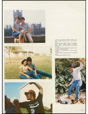 Page 11, 1983 Edition, Pharr San Juan Alamo High School - Bear Memories Yearbook (Alamo, TX) online yearbook collection