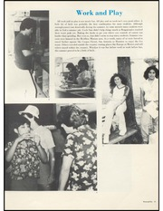 Page 17, 1983 Edition, Pharr San Juan Alamo High School - Bear Memories Yearbook (Alamo, TX) online yearbook collection