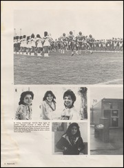Page 10, 1984 Edition, Pharr San Juan Alamo High School - Bear Memories Yearbook (Alamo, TX) online yearbook collection