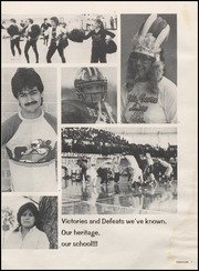 Page 11, 1984 Edition, Pharr San Juan Alamo High School - Bear Memories Yearbook (Alamo, TX) online yearbook collection