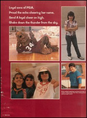 Page 12, 1984 Edition, Pharr San Juan Alamo High School - Bear Memories Yearbook (Alamo, TX) online yearbook collection