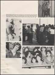 Page 14, 1984 Edition, Pharr San Juan Alamo High School - Bear Memories Yearbook (Alamo, TX) online yearbook collection
