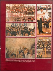 Page 16, 1984 Edition, Pharr San Juan Alamo High School - Bear Memories Yearbook (Alamo, TX) online yearbook collection