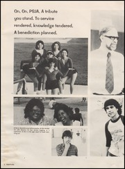 Page 6, 1984 Edition, Pharr San Juan Alamo High School - Bear Memories Yearbook (Alamo, TX) online yearbook collection