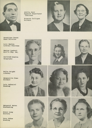 Page 16, 1944 Edition, Bowie High School - Aztec Yearbook (El Paso, TX) online yearbook collection