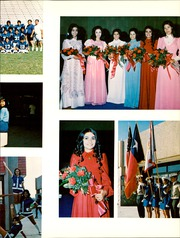 Page 13, 1974 Edition, Bowie High School - Aztec Yearbook (El Paso, TX) online yearbook collection