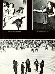 Page 15, 1974 Edition, Bowie High School - Aztec Yearbook (El Paso, TX) online yearbook collection