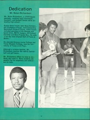 Page 17, 1974 Edition, Bowie High School - Aztec Yearbook (El Paso, TX) online yearbook collection