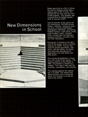 Page 6, 1974 Edition, Bowie High School - Aztec Yearbook (El Paso, TX) online yearbook collection