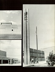 Page 7, 1974 Edition, Bowie High School - Aztec Yearbook (El Paso, TX) online yearbook collection