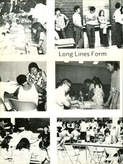 Page 8, 1974 Edition, Bowie High School - Aztec Yearbook (El Paso, TX) online yearbook collection