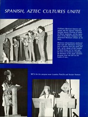 Page 11, 1975 Edition, Bowie High School - Aztec Yearbook (El Paso, TX) online yearbook collection