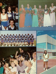 Page 13, 1975 Edition, Bowie High School - Aztec Yearbook (El Paso, TX) online yearbook collection