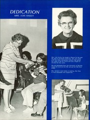 Page 15, 1975 Edition, Bowie High School - Aztec Yearbook (El Paso, TX) online yearbook collection