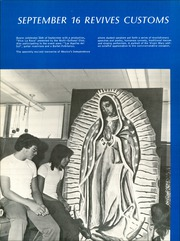 Page 8, 1975 Edition, Bowie High School - Aztec Yearbook (El Paso, TX) online yearbook collection