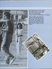 Page 11, 1986 Edition, Bowie High School - Aztec Yearbook (El Paso, TX) online yearbook collection