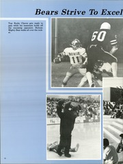 Page 14, 1986 Edition, Bowie High School - Aztec Yearbook (El Paso, TX) online yearbook collection