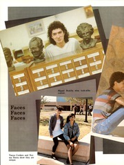 Page 16, 1986 Edition, Bowie High School - Aztec Yearbook (El Paso, TX) online yearbook collection