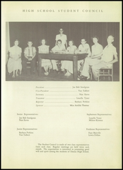 Page 17, 1951 Edition, Donna High School - Warwhoop Yearbook (Donna, TX) online yearbook collection