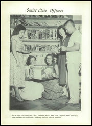 Page 16, 1954 Edition, Donna High School - Warwhoop Yearbook (Donna, TX) online yearbook collection