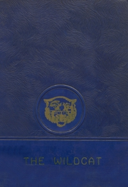 1949 Edition, Gregory Portland High School - Wildcat Yearbook (Gregory, TX)