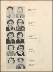 Page 14, 1953 Edition, Gregory Portland High School - Wildcat Yearbook (Gregory, TX) online yearbook collection