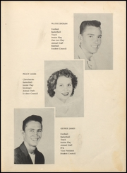 Page 17, 1953 Edition, Gregory Portland High School - Wildcat Yearbook (Gregory, TX) online yearbook collection