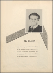 Page 8, 1953 Edition, Gregory Portland High School - Wildcat Yearbook (Gregory, TX) online yearbook collection