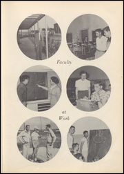 Page 13, 1955 Edition, Gregory Portland High School - Wildcat Yearbook (Gregory, TX) online yearbook collection