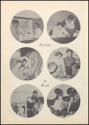 Page 14, 1955 Edition, Gregory Portland High School - Wildcat Yearbook (Gregory, TX) online yearbook collection
