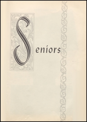 Page 15, 1955 Edition, Gregory Portland High School - Wildcat Yearbook (Gregory, TX) online yearbook collection