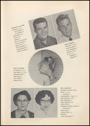 Page 17, 1955 Edition, Gregory Portland High School - Wildcat Yearbook (Gregory, TX) online yearbook collection