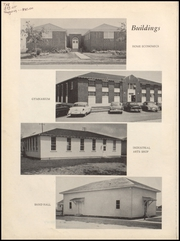 Page 6, 1957 Edition, Gregory Portland High School - Wildcat Yearbook (Gregory, TX) online yearbook collection