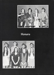 Page 13, 1972 Edition, Gregory Portland High School - Wildcat Yearbook (Gregory, TX) online yearbook collection