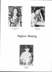 Page 16, 1972 Edition, Gregory Portland High School - Wildcat Yearbook (Gregory, TX) online yearbook collection