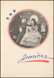 Page 37, 1942 Edition, Granbury High School - Pirate Yearbook (Granbury, TX) online yearbook collection