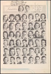 Page 39, 1942 Edition, Granbury High School - Pirate Yearbook (Granbury, TX) online yearbook collection