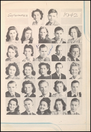 Page 45, 1942 Edition, Granbury High School - Pirate Yearbook (Granbury, TX) online yearbook collection