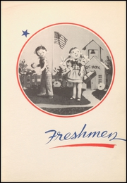 Page 49, 1942 Edition, Granbury High School - Pirate Yearbook (Granbury, TX) online yearbook collection