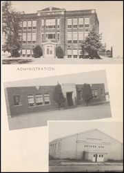 Page 13, 1950 Edition, Granbury High School - Pirate Yearbook (Granbury, TX) online yearbook collection