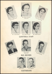 Page 16, 1954 Edition, Granbury High School - Pirate Yearbook (Granbury, TX) online yearbook collection