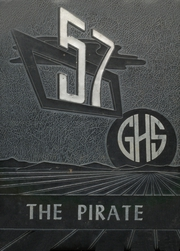 Page 1, 1957 Edition, Granbury High School - Pirate Yearbook (Granbury, TX) online yearbook collection