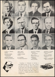 Page 10, 1957 Edition, Granbury High School - Pirate Yearbook (Granbury, TX) online yearbook collection
