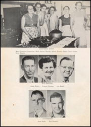 Page 12, 1957 Edition, Granbury High School - Pirate Yearbook (Granbury, TX) online yearbook collection