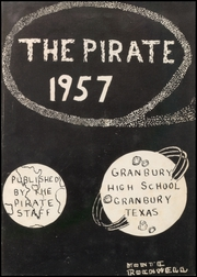 Page 5, 1957 Edition, Granbury High School - Pirate Yearbook (Granbury, TX) online yearbook collection