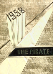 Page 1, 1958 Edition, Granbury High School - Pirate Yearbook (Granbury, TX) online yearbook collection